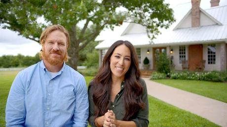 Chip & Joanna Gaines Announce New Target Line 'Hearth & Hand'