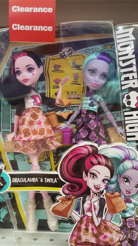 Toy Aisle (9/12/17)