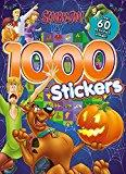 Image: Scooby-Doo 1000 Stickers: Over 60 Activities Inside! Paperback – August 1, 2017, by Not Available (Author). Publisher: Parragon; Csm Stk edition (August 1, 2017)