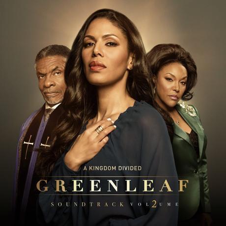 Behind The Scenes Of 'Greenleaf' Season 2 Soundtrack [VIDEO]