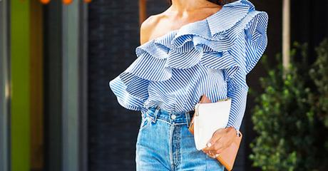 Five Simple Rules Stylish Women Follow