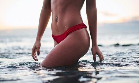 Tricks for Being a Beach Bombshell This September