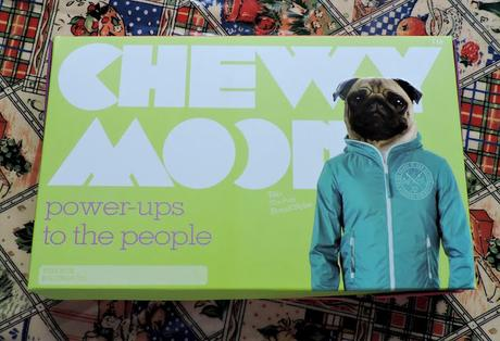 Chewy Moon Snacks