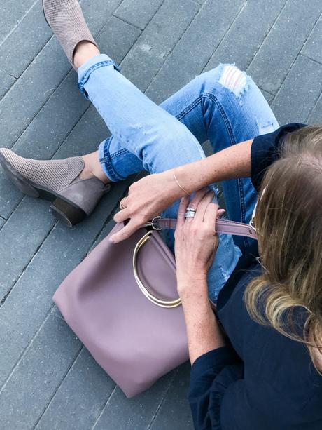 3 Tips for Wearing This Fall's Hottest Trend-The Bell Sleeve