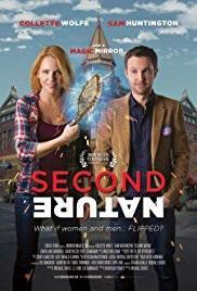 Second Nature (2017)