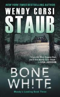 Bone White by Wendy Corsi Staub- Feature and Review