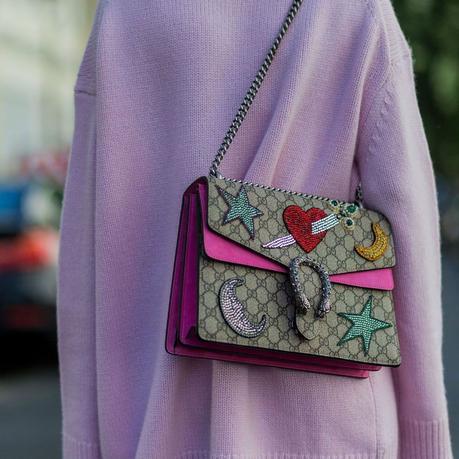 The 13 Best Designer Bags of 2017