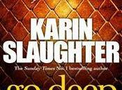 Short Stories Challenge 2017 Deep Karin Slaughter (stand-alone)