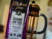Coffee Review Wicked Organic Fair Trade Sumatra