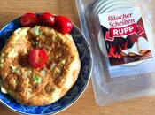 Recipe: Tortilla Brunch, Lunch Snack