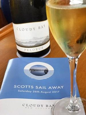 Food Review: Sail away with Scotts at Largs