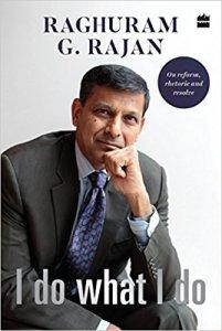I do what I do, dealing it Mr.Rajan's way -Book Review