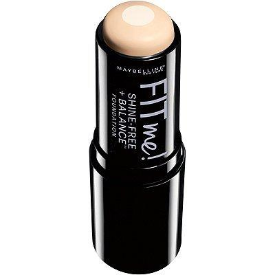 A guide to all Maybelline foundations available in India