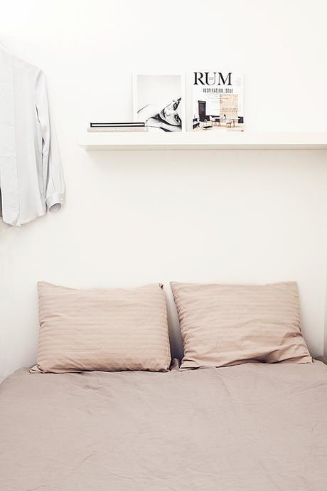 Pastel bedding | Fantastic Frank