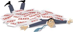 Brazilian Businesses Face Unfavorable Tax Ruling