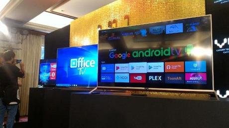 Looking for a high quality affordable Smart TV? Check out these by VU