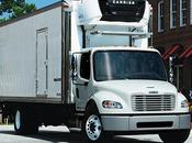 Reasons Pre-Owned Refrigerated Trucks