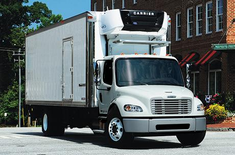 3 Reasons to Buy Pre-Owned Refrigerated Trucks Now
