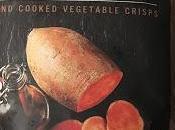 Today's Review: Tesco Finest Sweet Potato Crisps With Salt Balsamic Vinegar