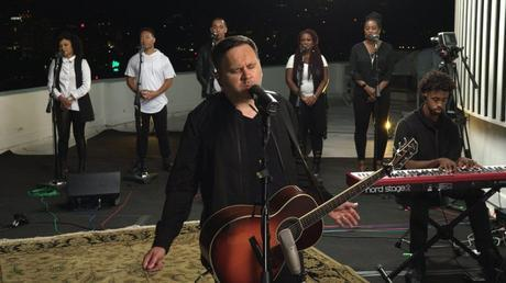 Matt Redman's Latest Album 'Glory Song' Available For Pre-Order Now