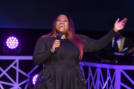 Tasha Cobbs Leonard Has Been Added To The Hurricane Harvey Relief Gospel Concert