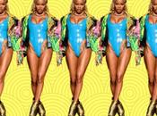 Teyana Taylor Cannot Stopped: NYFW Edition