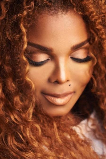 Janet Jackson State of the World Tour Mandalay Bay Events Center Saturday, October 14
