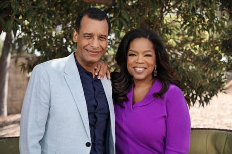 Pastor AR Bernard Shares With Oprah How He Use To Put His Wife 2nd Behind Ministry