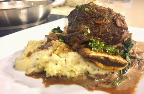 Travel: The 4th Annual Wharf Uncorked Food & Wine Fest Sept. 14-16 in OBA + Driftwood Restaurant Guinness Short Rib Recipe