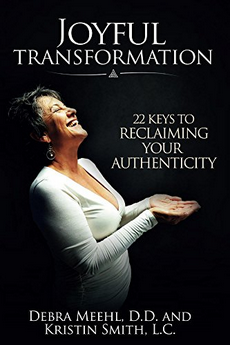 Learn to Thrive – Joyful Transformation #BookReview and #AuthorInterview