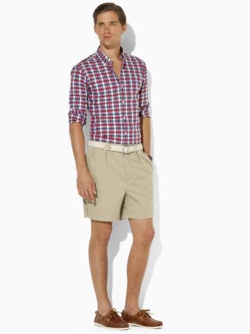 Best Men's Shorts to Wear in the Summer Heat