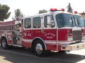 FIRE ENGINEER City Tulare (CA)