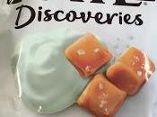 Today's Review: Kettle Discoveries Salted Caramel Double Cream