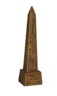 Ancient Egypt Obelisk