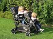 Graco Modes Pushchair Review