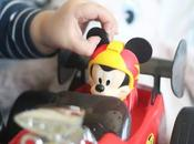 Toddler Tried Tested: Mickey Mouse Roadster Racer Review