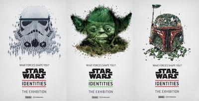 Star Wars Identities -- and how Children with Asperger's are more than meets the Eye.