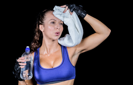Dehydration | How to avoid it