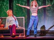 Flashdance Musical Tour) Review