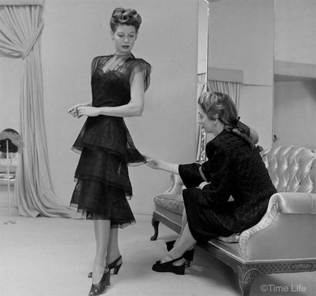 1940s-Fashion---Dipping-Hemlines-1946f---Pat-Donnelly