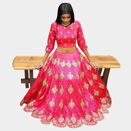 5 Pocket Friendly Wedding Lehengas for Gorgeous Bridesmaids