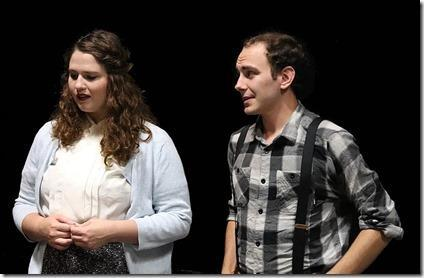 Review: One Thousand Words (Theater Faction)