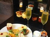 Food Review Competition: Afternoon Terrace, Hilton Grosvenor