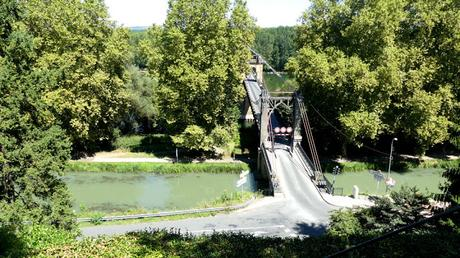 A towpath trip: cycling along the Canal de Garonne from Castets-en-Dorthes to Agen