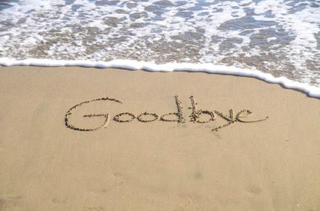 G For Good-bye - Paperblog