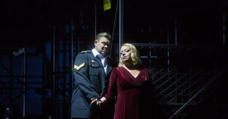 Met Opera Round-Up: The Season's Last Gasp — 'Tristan,' 'The Flying Dutchman,' and the Love of a 'Good' Woman (Conclusion)