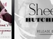 Seraphina's Vengeance Sheena Hutchinson @agarcia6510