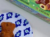Making Snack Time With Teddy Soft Baked Snacks