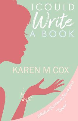 I COULD WRITE A BOOK BLOG TOUR - KAREN M. COX, LOOKING FOR A NEW LOVE