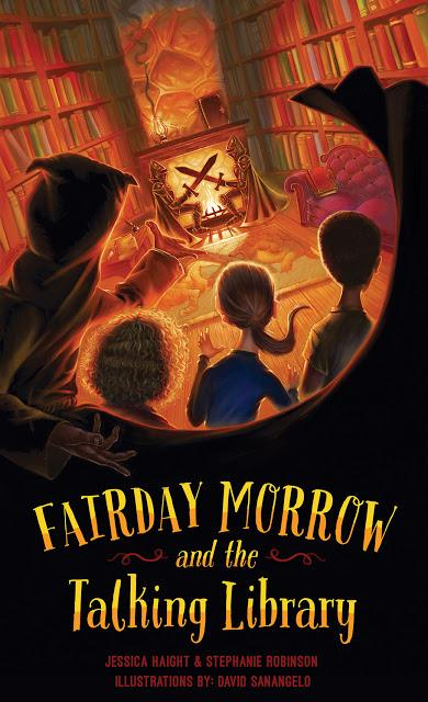 The Secret Files of Fairday Morrow: Plus, Special Article from The Co-Authors